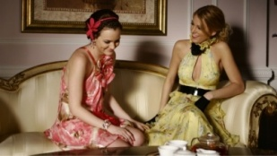 Gossip Girl 01x18 : Much 'I Do' About Nothing- Seriesaddict